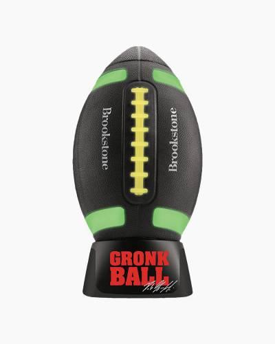Gronkball Football and Bluetooth Speaker