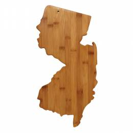 Totally Bamboo New Jersey Cutting Board
