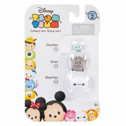 Disney Disney Tsum Tsum 3-Pack (Series 2)