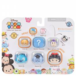 Disney Disney Tsum Tsum 9-Pack (Series 2)