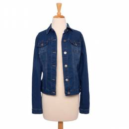 Baccini Women's Denim Jacket