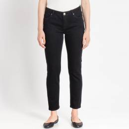 Mia + Tess Designs ™ Classic Skinny Jeans in Black