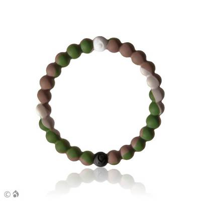 Limited Edition World Wildlife Lokai Bracelet