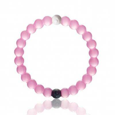 Limited Edition Pink Lokai Supporting Breast Cancer Research