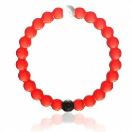 lokai Limited Edition Red Lokai Supporting Save the Children