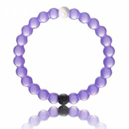 lokai Limited Edition Purple Lokai Supporting Alzheimer's Foundation