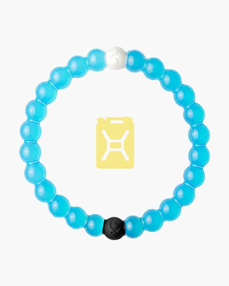 lokai Limited Edition Water Lokai Supporting charity: water