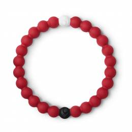lokai Limited Edition (RED) x Lokai Bracelet