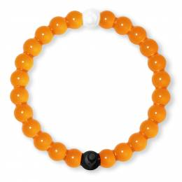 lokai Limited Edition Orange Lokai Supporting NAMI
