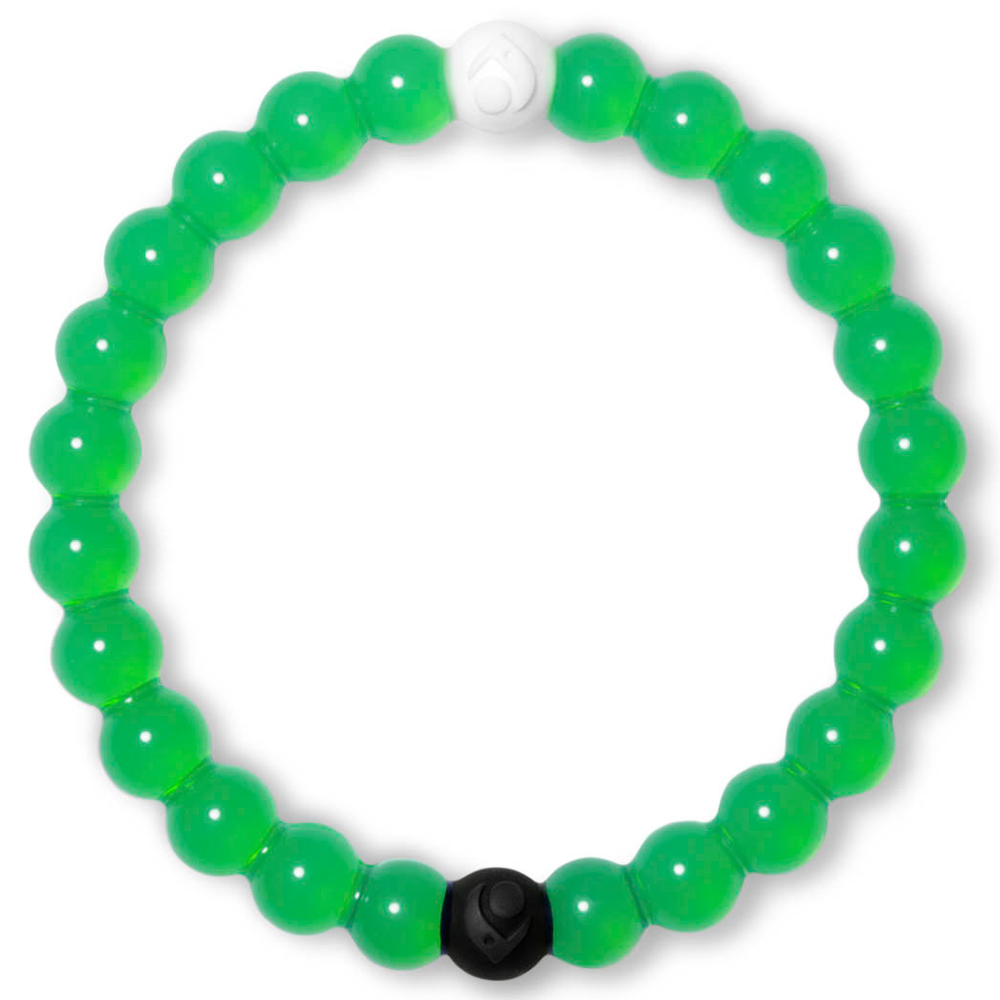 Lokai Limited Edition Green Lokai Supporting The Nature Conservancy