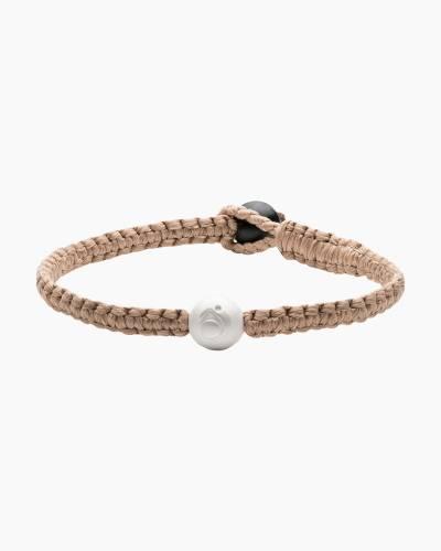 Lokai 2.0 Single Wrap Bracelet in Sand