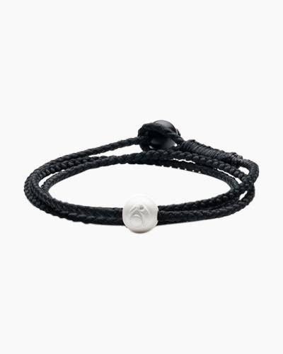 Lokai 2.0 Triple Wrap Bracelet in Black