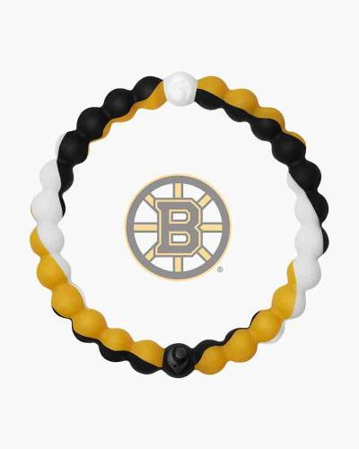 Boston Bruins Lokai