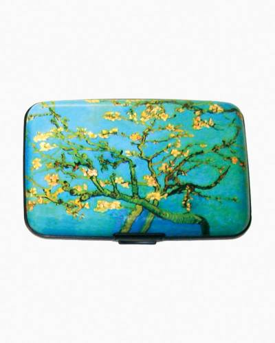 Blooming Branches Armored Wallet