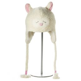 Knitwits Lally the Lamb Knit Toddler Hat