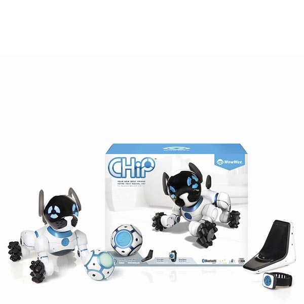 WowWee CHiP Robot Dog