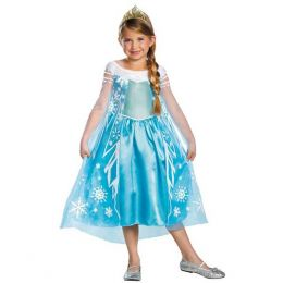 Disguise Disney's Frozen Elsa Costume