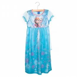 Disney Disney's Frozen Anna and Elsa Sleep Gown