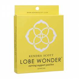 Kendra Scott Lobe Wonder Earring Support Patches