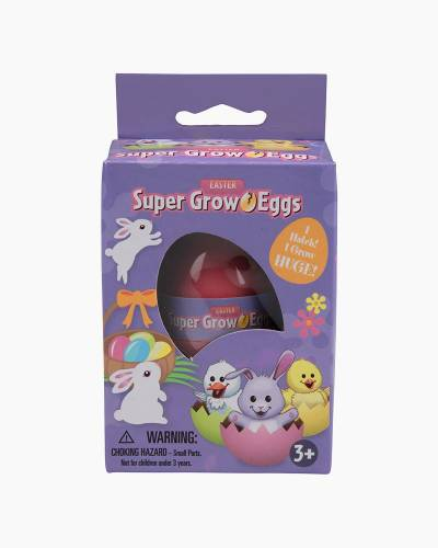 Hide and Hatch Easter Egg (assorted)