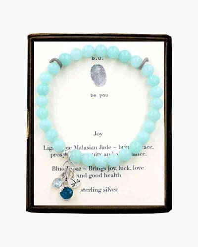 Joy Beaded Bracelet