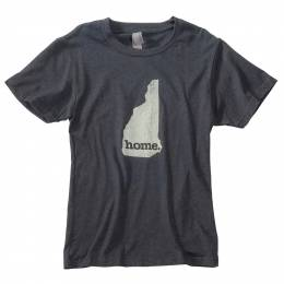 Home State Apparel New Hampshire Home Tee