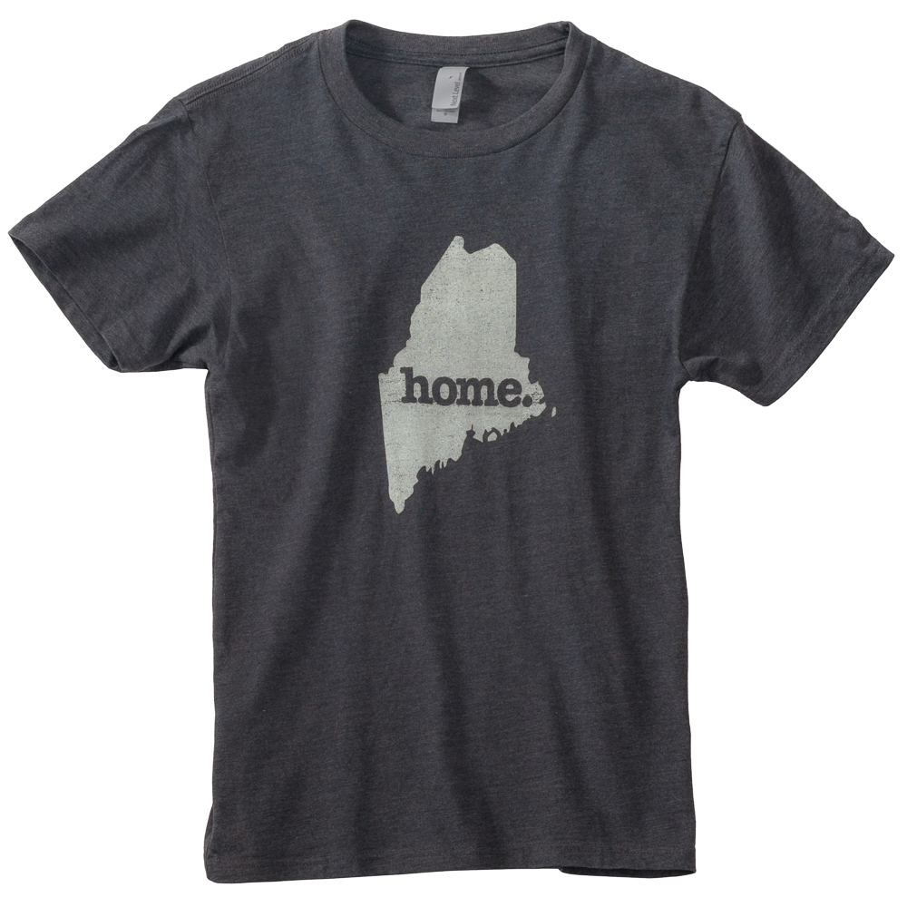 Home State Apparel Maine Home Tee