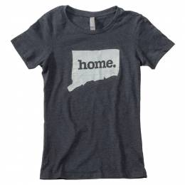 Home State Apparel Connecticut Home Tee