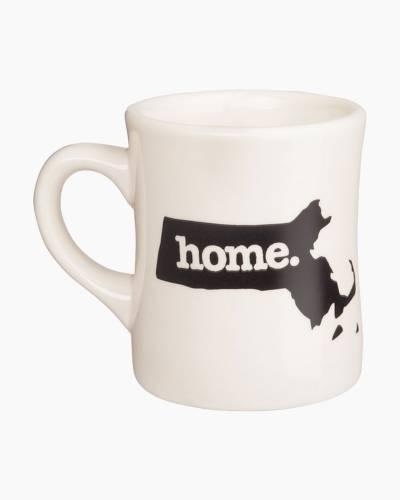 Massachusetts Ceramic Mug