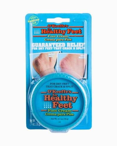Healthy Feet Foot Cream