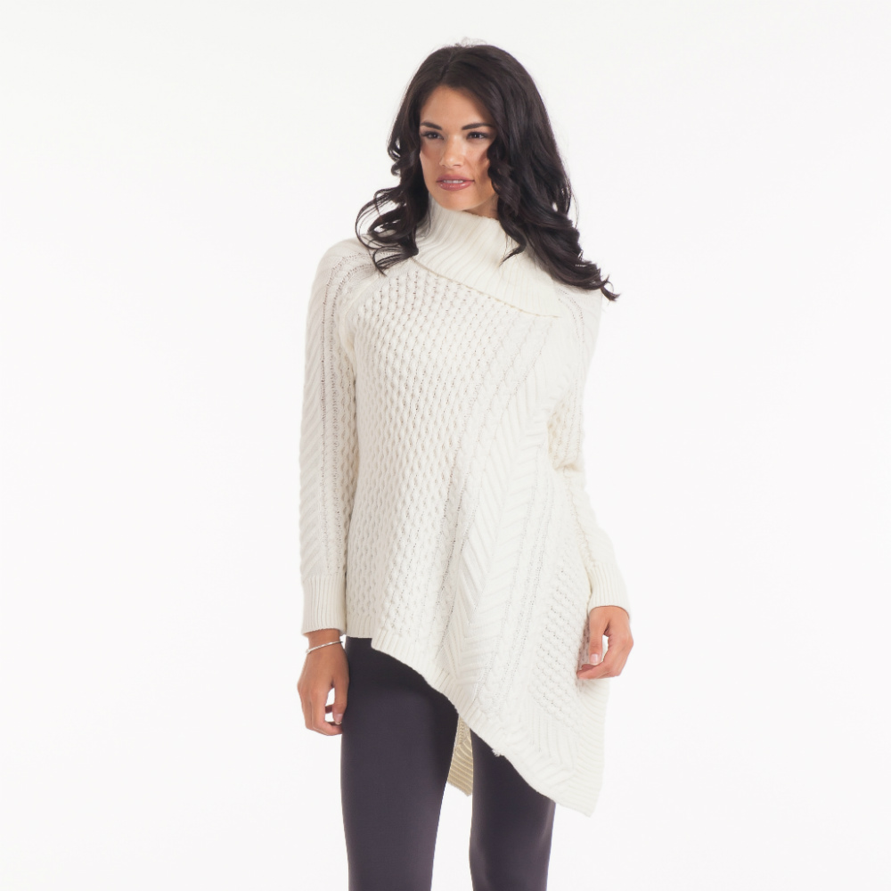 Dreamers Chunky Knit Sweater