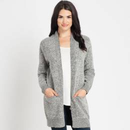 Dreamers Draped Sweater Cardigan