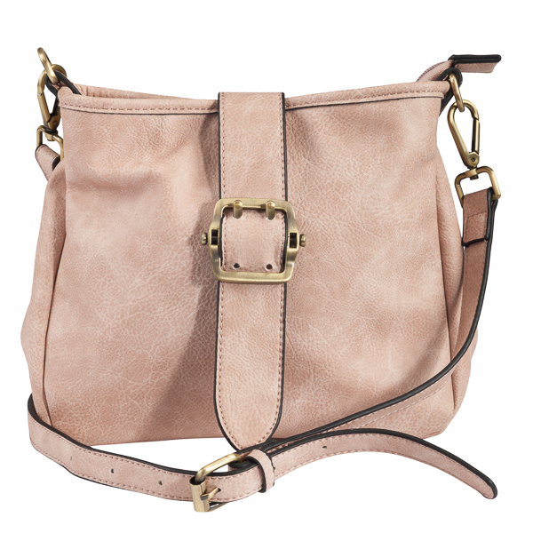 Le Miel Mini Crossbody Bucket Bag