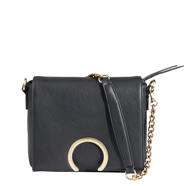Le Miel Crossbody Messenger Bag