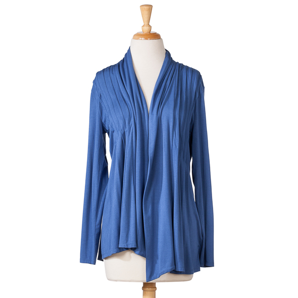 Misia Waterfall Cardigan