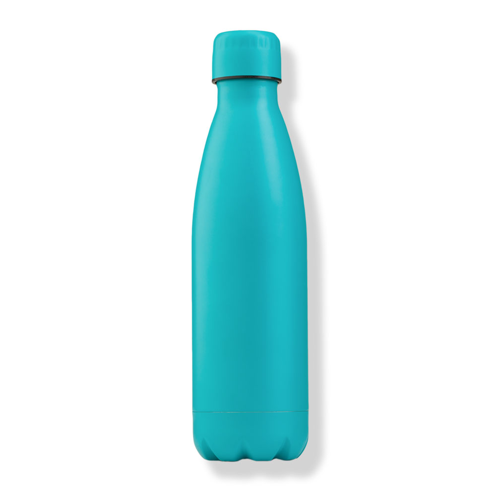 Northpoint Trading Stainless Steel Water Bottle in Matte Teal