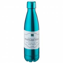 Northpoint Trading Stainless Steel Water Bottle in Emerald