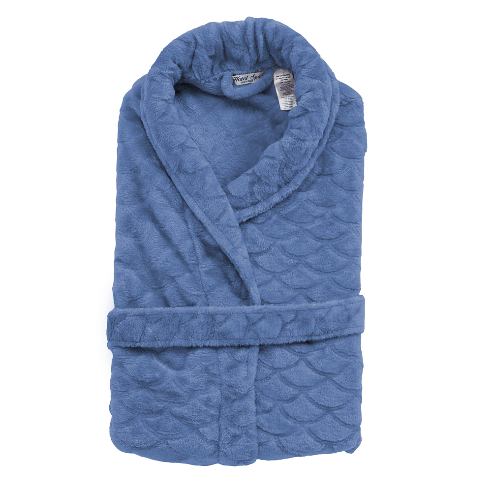 Velour Bath Robe Special Price $29.99
