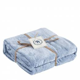 Northpoint Trading Etched Velvet Luxury Throw Blanket