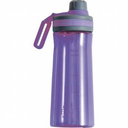 Northpoint Trading Screw Top Sport Water Bottle (Assorted Colors)