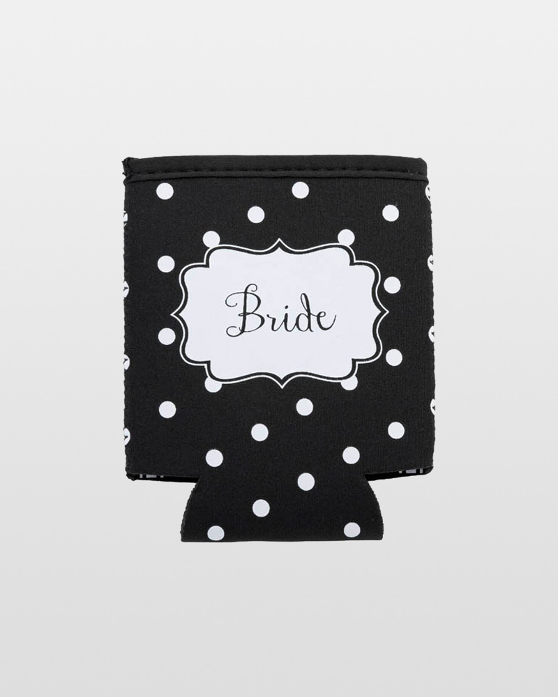 Occasionally Made Bride Insulated Coozie