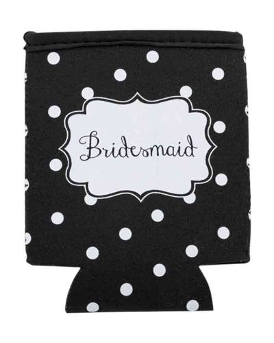 Bridesmaid Insulated Coozie