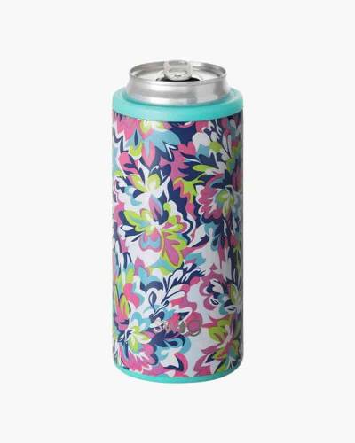 Frilly Lilly 12 oz. Skinny Can Cooler