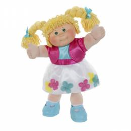 Cabbage Patch Kids Blonde Girl Cabbage Patch Kid