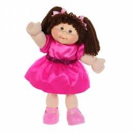 Cabbage Patch Kids Brunette Girl Cabbage Patch Kid