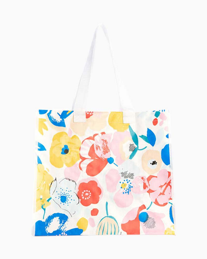 ban.do Mega Blooms Shopper Tote