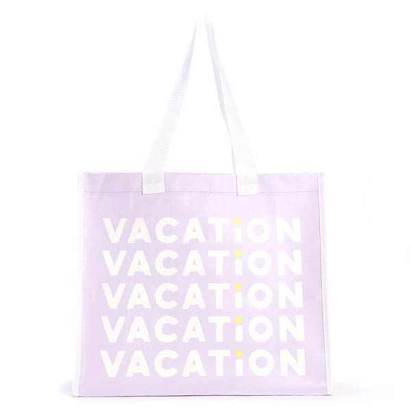 ban.do Vacation Shopper Tote