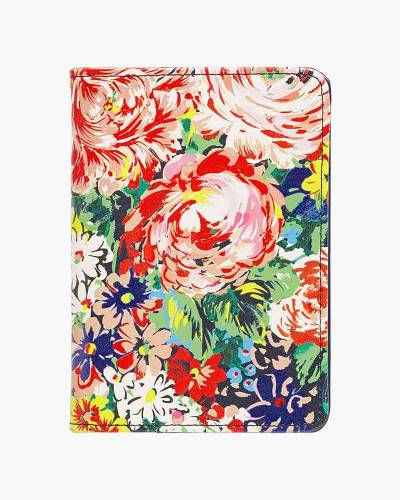 Flower Shop Getaway Passport Holder