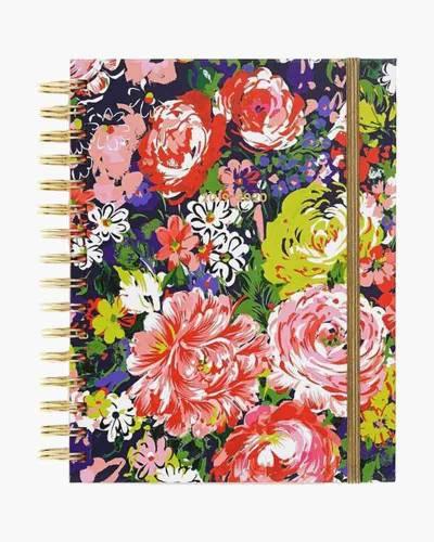 Flower Shop Medium 17 Month Planner