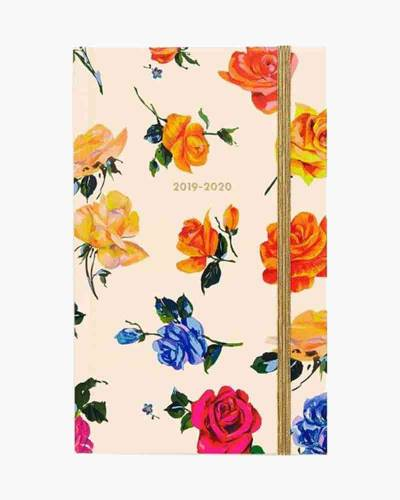 Coming Up Roses Classic 17 Month Planner